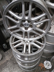 Used Wheels & Tyres