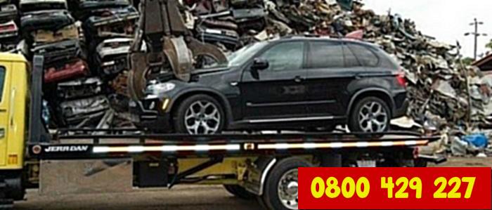 Wellington Car Wreckers