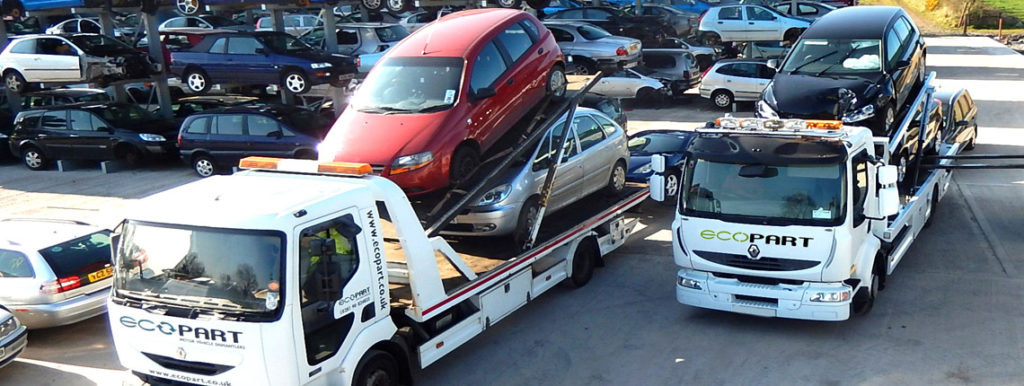 Car Salvage Lower Hutt