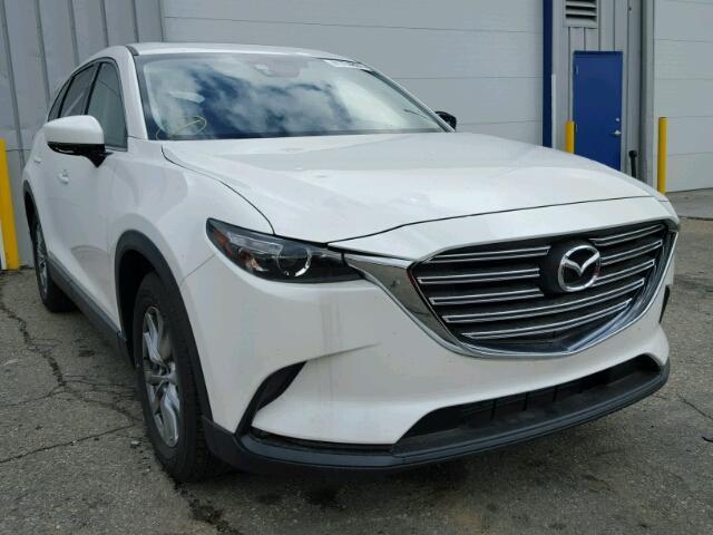 Mazda car parts