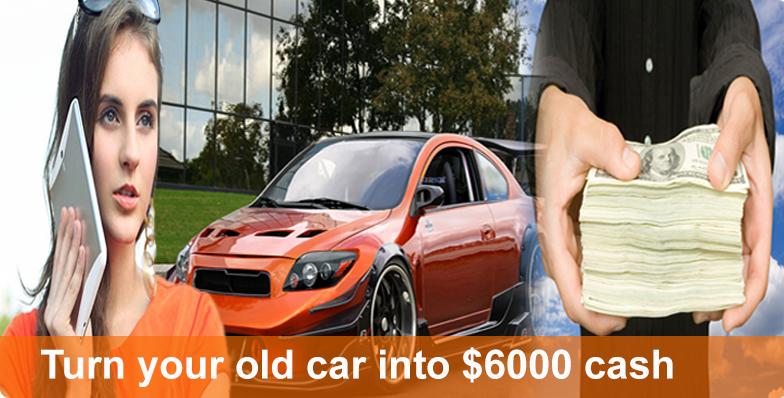 Car Removal Te Aro